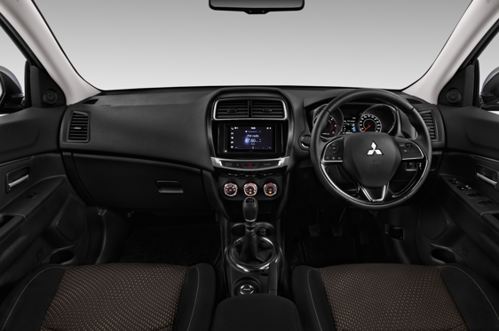 Slide 1 of 11: 2015 Mitsubishi ASX