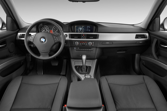 Slide 1 of 11: 2010 BMW 3 Series