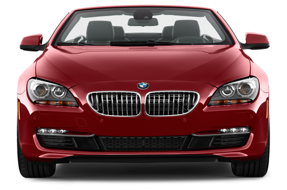 Slide 1 of 24: 2013 BMW 6 Series