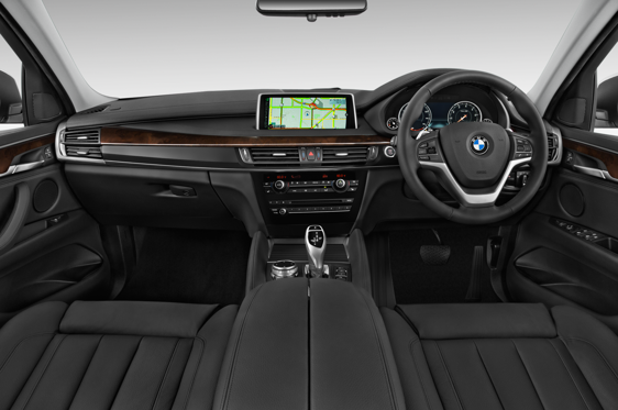 Slide 1 of 11: 2015 BMW X6
