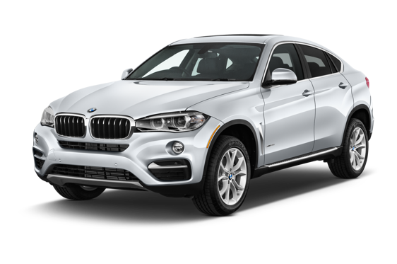 Slide 1 of 14: 2015 BMW X6