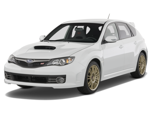 Slide 1 of 14: 2008 Subaru Impreza