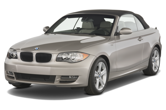 Slide 1 of 24: 2010 BMW 1 Series