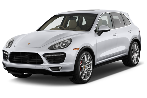 Slide 1 of 25: 2015 Porsche Cayenne