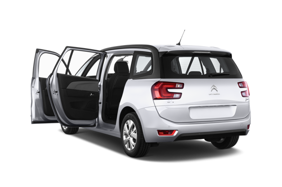 Slide 1 of 25: 2014 Citroën Grand C4 Picasso