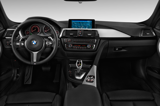 Slide 1 of 11: 2013 BMW 3 Series