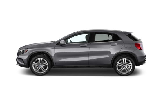 Slide 1 of 25: 2015 Mercedes-Benz GLA-Class