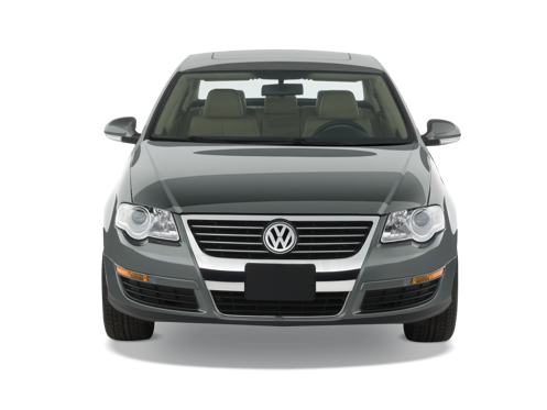 Slide 1 of 25: 2009 Volkswagen Passat