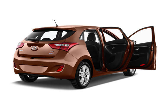 Slide 1 of 24: 2013 Hyundai i30
