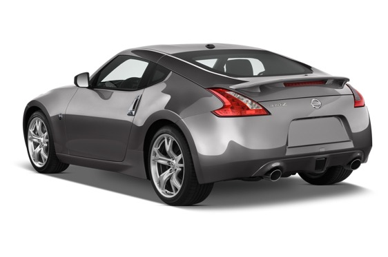 Slide 2 of 14: 2011 Nissan 370Z