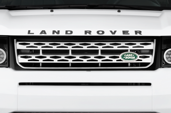 Slide 1 of 24: 2014 Land Rover Freelander 2