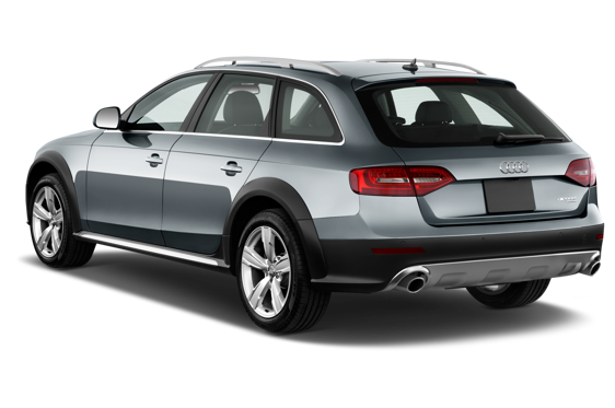 Slide 1 of 23: 2015 Audi A4 Allroad Quattro