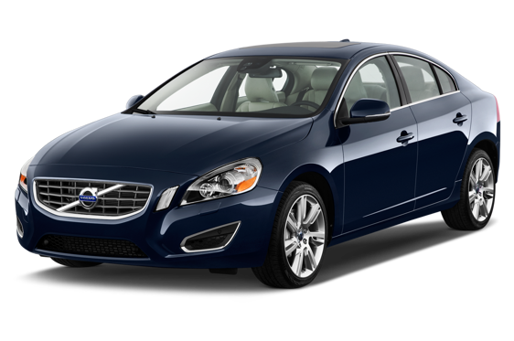 Slide 1 of 14: 2012 Volvo S60