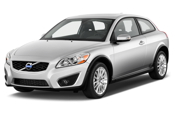 Slide 1 of 14: 2012 Volvo C30