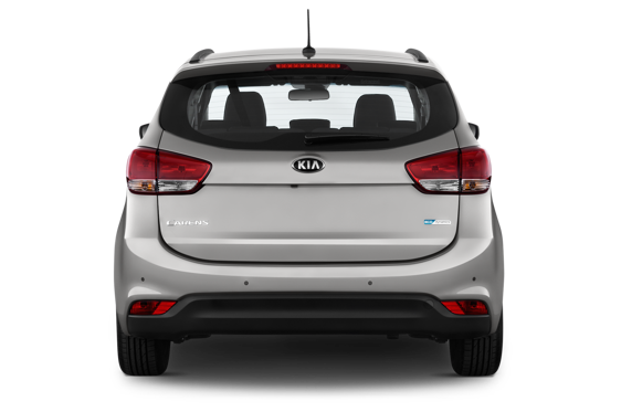 Slide 1 of 24: 2014 KIA Carens