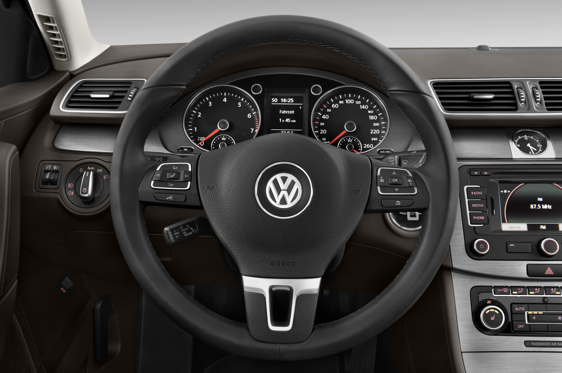 Slide 1 of 25: 2014 Volkswagen Passat