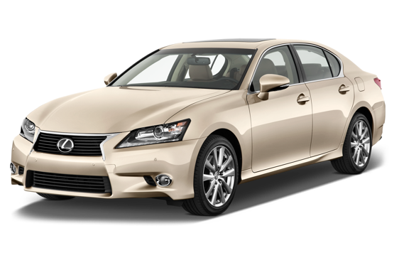 Slide 1 of 14: 2013 Lexus GS