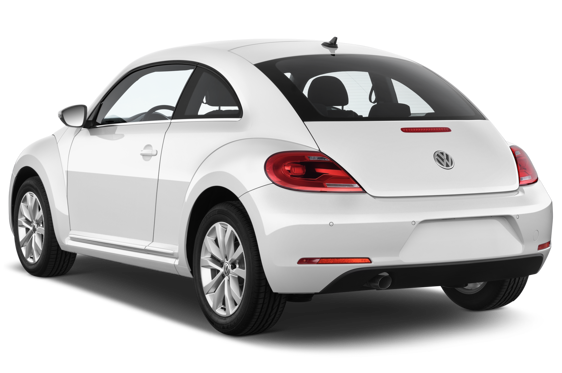 Slide 2 of 14: 2014 Volkswagen Beetle