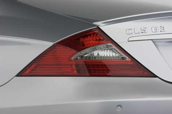 Slide 1 of 25: 2011 Mercedes-Benz CLS-class