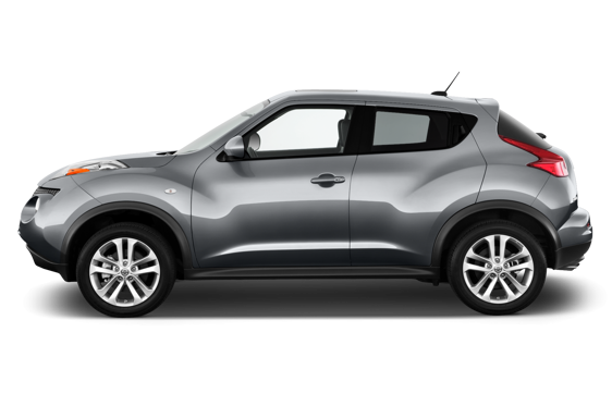 Slide 1 of 25: 2010 Nissan Juke