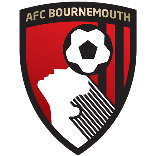Logotipo de Bournemouth