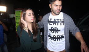 Varun's relationship gets green signal
