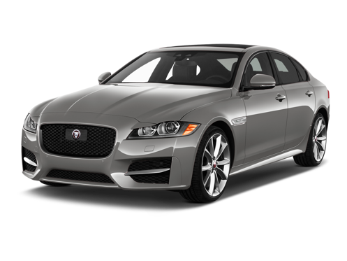 Slide 1 of 49: 2016 Jaguar XF
