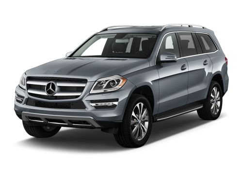 Slide 1 of 22: 2016 Mercedes-Benz GL-Class