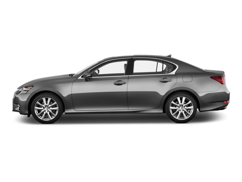 Slide 2 of 20: 2015 Lexus GS