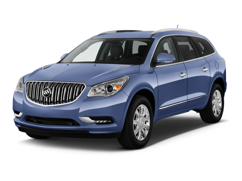 Slide 1 of 18: 2016 Buick Enclave