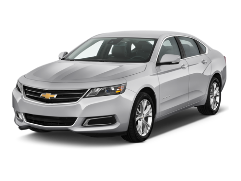 Slide 1 of 29: 2016 Chevrolet Impala