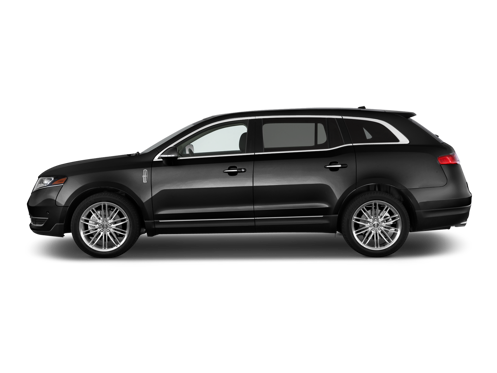 Slide 2 of 10: 2015 Lincoln MKT