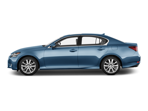 Slide 1 of 20: 2015 Lexus GS