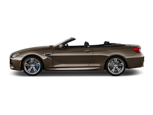 Slide 1 of 30: 2016 BMW M6 Convertible