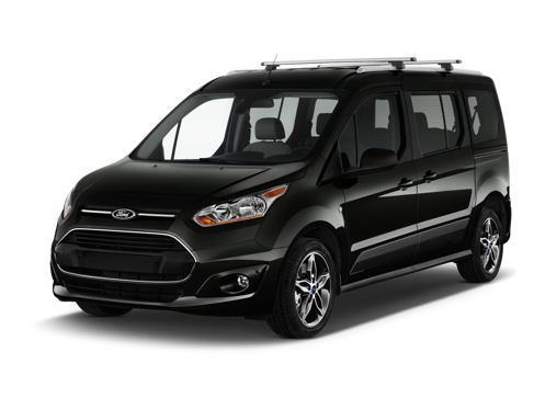 Slide 1 of 19: 2016 Ford Transit Connect