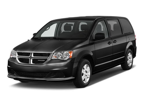 Slide 1 of 18: 2016 Dodge Grand Caravan