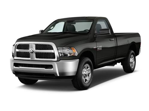 Slide 1 of 18: 2016 Ram 2500 Pickup