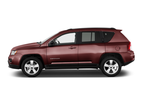 Slide 1 of 22: 2016 Jeep Compass