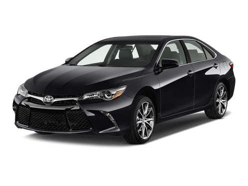 Slide 1 of 21: 2016 Toyota Camry