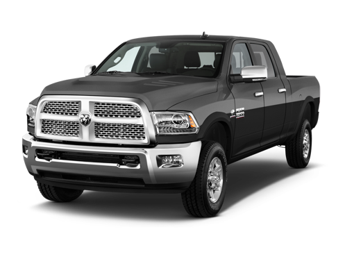 Slide 1 of 45: 2016 Ram 2500 Pickup