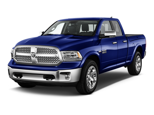 Slide 1 of 56: 2016 Ram 1500 Pickup