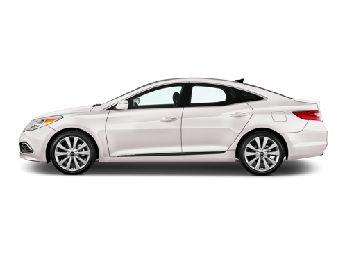 Slide 1 of 12: 2015 Hyundai Azera