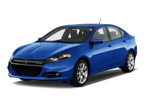 Slide 1 of 16: 2015 Dodge Dart