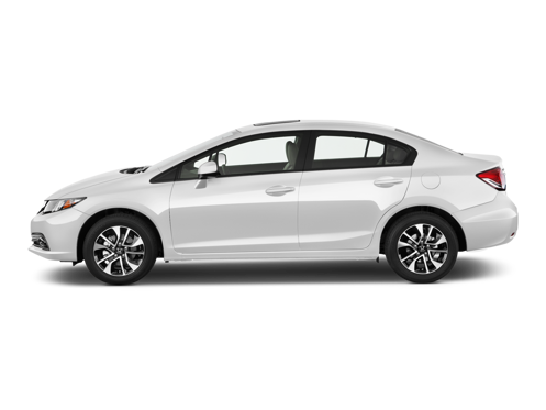 Slide 1 of 16: 2015 Honda Civic