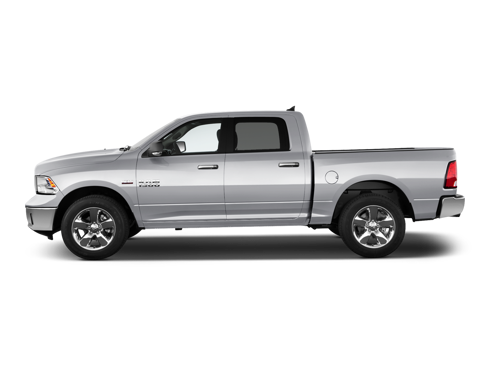 Slide 1 of 80: 2016 Ram 1500 Pickup