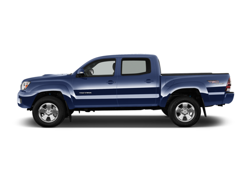 Slide 1 of 13: 2015 Toyota Tacoma