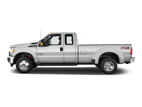 Slide 2 of 41: 2016 Ford F-350 Super Duty