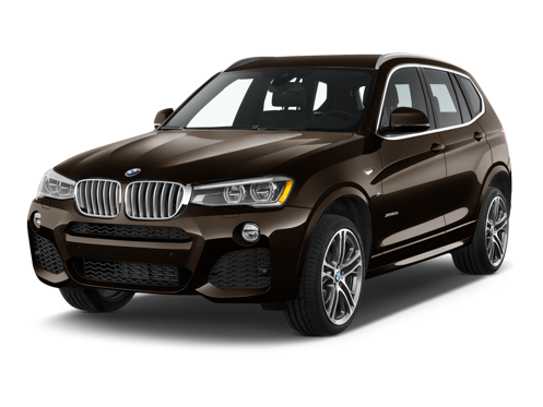 Slide 1 of 21: 2016 BMW X3