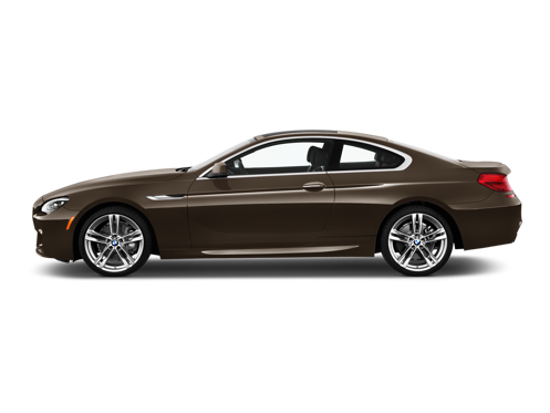 Slide 1 of 35: 2016 BMW 6 Series