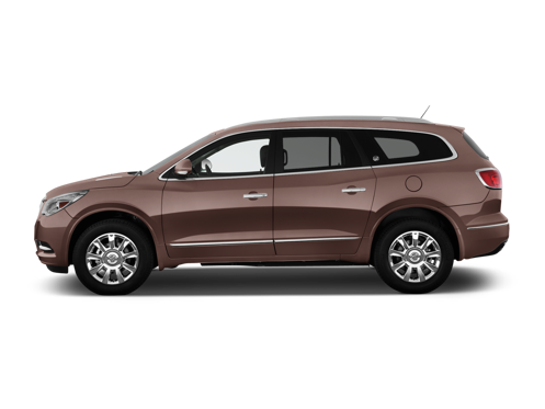 Slide 1 of 17: 2016 Buick Enclave